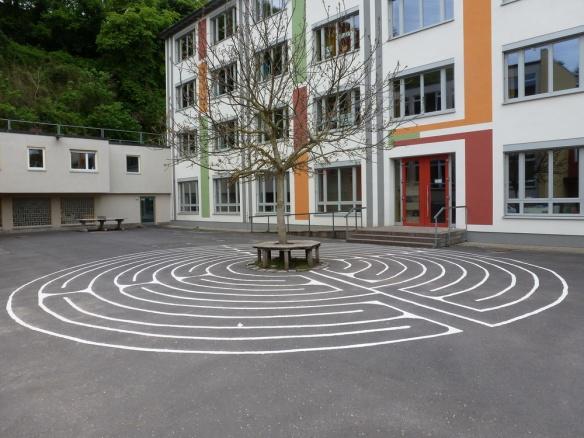 Typ Chartres an der Montessori-Schule